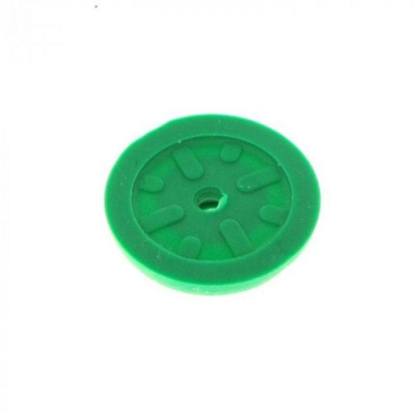 SpireSkyller grøn indsats FRISKE SPIRER