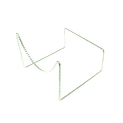 Spireglas holder metal GEO