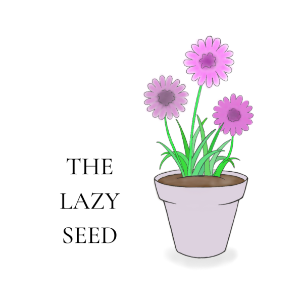 the lazy seed fables by fresh sprouts