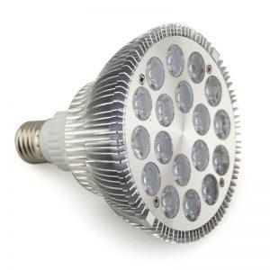 Mikrogroent LED vaekstlys cultilite 15w Agro FRISKE SPIRER