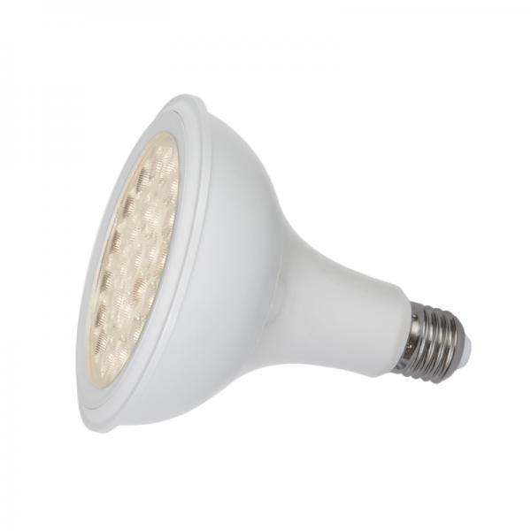 Mikrogroent LED vaekstlys hvid pære E27 13w FRISKE SPIRER