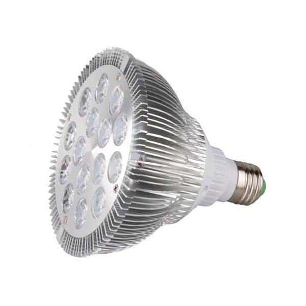 Mikrogront paere LED spot cultilite 15w Agro FRISKE SPIRER