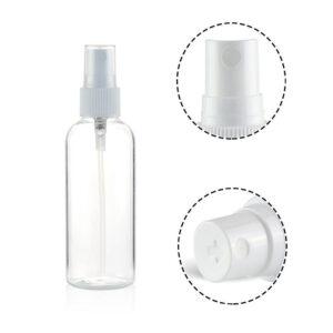 mikrogroent sprayflaske detalje