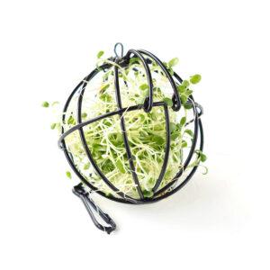 foderbold til kaeledyr 7,5 cm i diameter