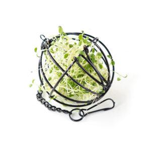 trixie foderbold til kaeledyr groentfoder