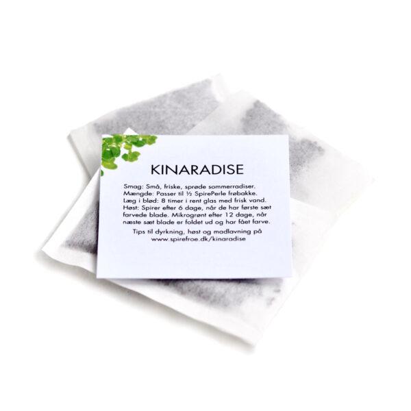froe portionsposer i papir