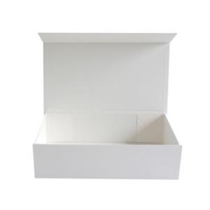 hvid froeaeske til froeposer 12x7x20 cm
